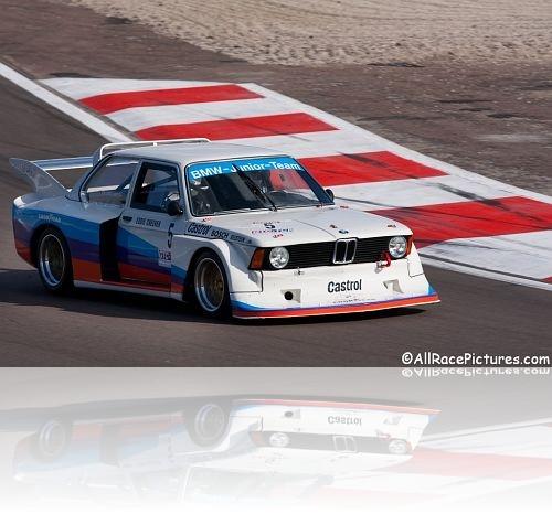 5 BMW E21 GrV