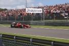 Kimi Raïikkönen, Scuderia Ferrari,  F60