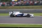 Nick Heidfeld, BMW SauberF1 Team,  F1.09