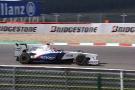 Robert Kubica, BMW SauberF1 Team,  F1.09