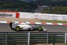 Rubens Barrichello, Brawn GP,  BGP.001