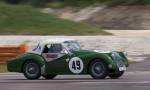 49 Triumph TR3