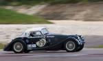 39 Morgan +4 Supersport