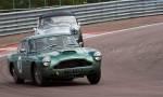 Grand Prix de l'age d'Or Dijon 2010. GT Pre 1963