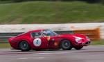 2 Ferrari 330 GTO