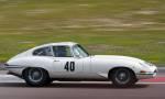 40 Jaguar Type E FHC