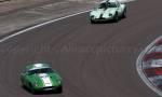 29 Lotus Elite,15 Ginetta G4