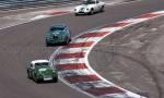 49 Triumph TR3,32 Lancia Aurelia B20,51 Lotus Elite
