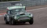 38 Aston Martin DB4GT, 27 MGA Twincam