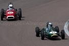 71 Brabham BT2 - 32 Elva 200