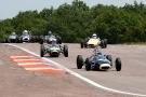 71 Brabham BT2-99 Brabham BT6,66 Brabham BT6-5 Lola mk2-48 Lotus 18