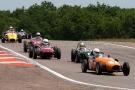 7 Alexis HF1 - 11 U2 mk2 - 46 Wainer - 28 Volpini - 9 Stanguellini - 19 Stanguellini - 165 Lotus 22