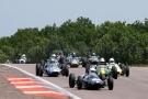 54 Lotus 22 - 94 Lotus 22 - 85 Lotus 20/22 - 71 Brabham BT2 - 66 Brabham BT6