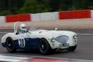 30 Austin Healey 100M