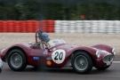 20 Maserati A6 GCS