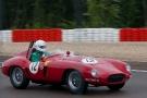 12 Ferrari 750 Monza