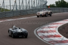 17 Aston Martin DB3 - 5 Jaguar Type C