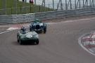 23 RGS Atalanta Jaguar - 36 Alta Sport