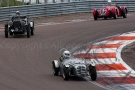 31 Cooper T31 - 8 MG KN Special - 36 Healey Silverstone