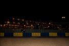 Les tribunes de nuit