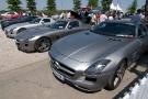 Village : Mercedes SLS