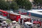 Paddocks : Ferrari