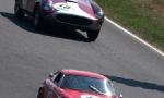 Plateau 3 : Abarth Simca 43 - Ferrari 250 GT 18