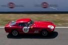 Plateau 3 : Ferrari 250GT Tdf 53