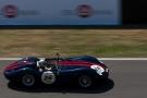 Plateau 3 : Maserati 250 SI 26
