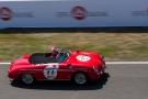 Plateau 3 : Porsche 356 11