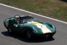 Plateau 3 ; Lister Jaguar 7