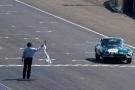 Plateau 3 : Arrivée Jaguar Type E
