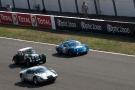 Plateau 4 : Porsche 904 1 - Morgan +4 36 - Alpine Renault M63 40