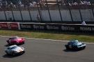 Plateau 4 : Lotus Elan 44 - Ferrari 275 GTB 63 - 66
