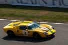 Plateau 4 : Ford GT40 6