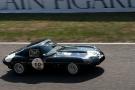 Plateau 4 : Jaguar Type E 10
