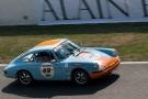 Plateau 4 : Porsche 911 49