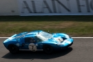 Plateau 4 : Ford GT40 7