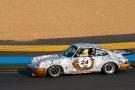 Plateau 6 : Porsche 911 24
