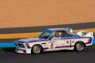 Plateau 6 : BMW CSL