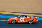 Plateau 6 : Porsche 911 62
