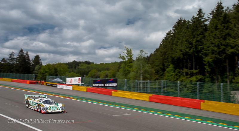 Porsche Groupe C