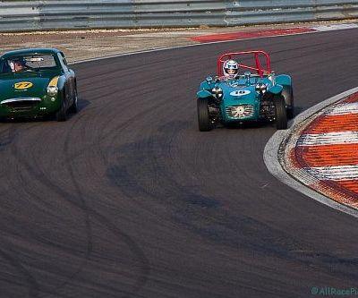 Sebring Sprite - Lotus Seven