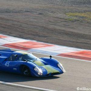 45 Lola T70