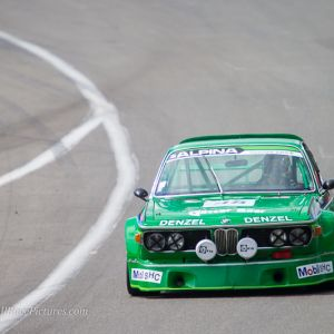 BMW 3.0 CSL 1974